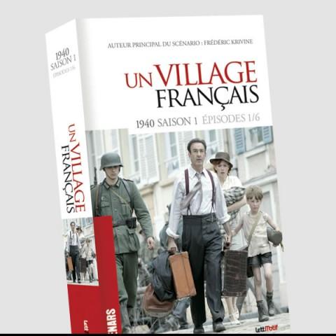 village-francais-1