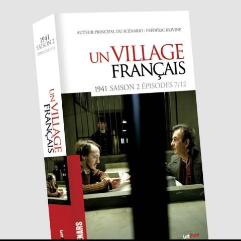 village-francais-2